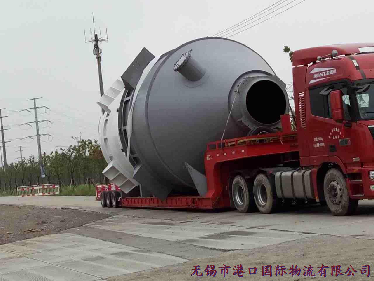 无锡太湖锅炉大型锅炉运输