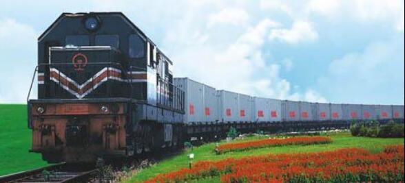 国际铁路运输